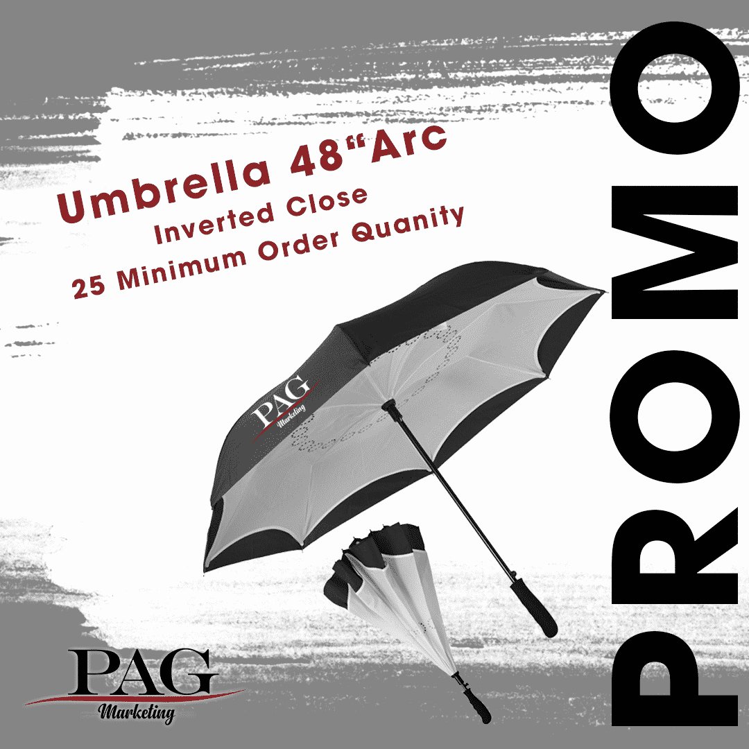 Promo item of the Month-Umbrella